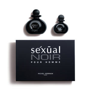 Sexual Noir Pour Homme 2-Piece Gift Set (Value $170)