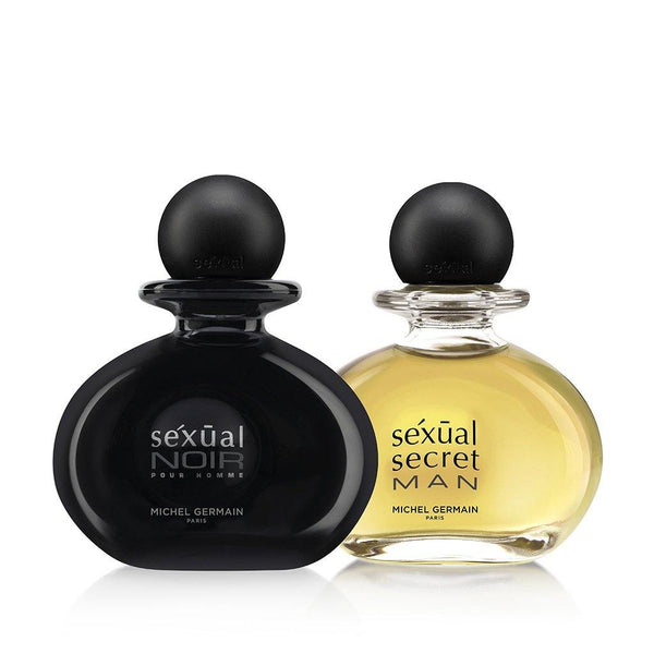 Dark & Mysterious Cologne Duo (Value $124)