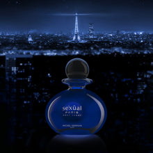 Paris Pour Homme Massage Oil 100 ml/3.4 oz