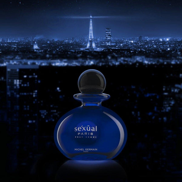 Free Gift - Paris Homme Travel Spray - A $27 Value