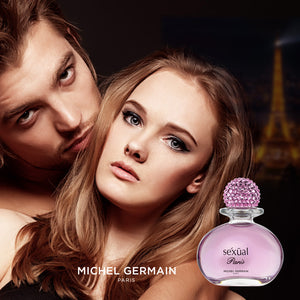 Sexual Paris Luxury Shower Gel 200ml/6.7oz
