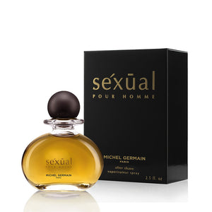 Sexual Pour Homme Eau de Toilette Spray