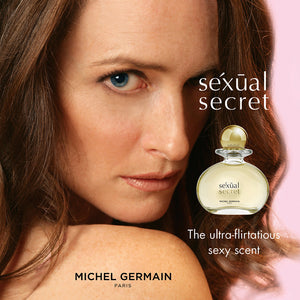 Sexual Secret 4-Piece Gift Set (Value $155)