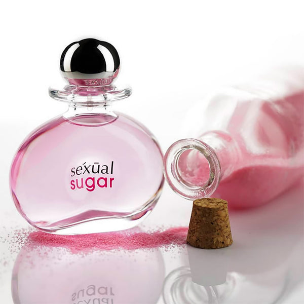 Sexual Sugar Massage Oil 100 ml/3.4 oz
