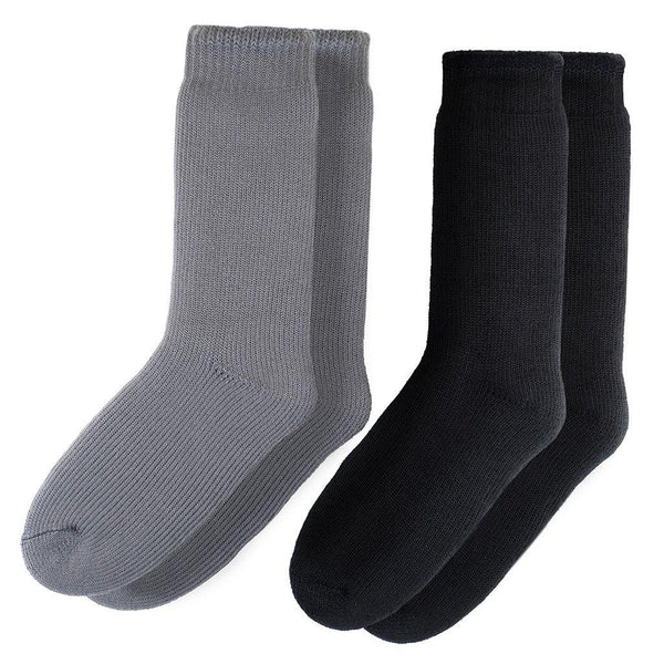 Giving Back to the Homeless - Cozy Sock 2 Pack - Buy a Sock, Give a Sock