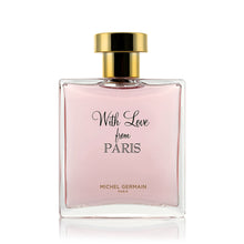 With Love From Paris Eau De Parfum Spray 100ml/3.4oz