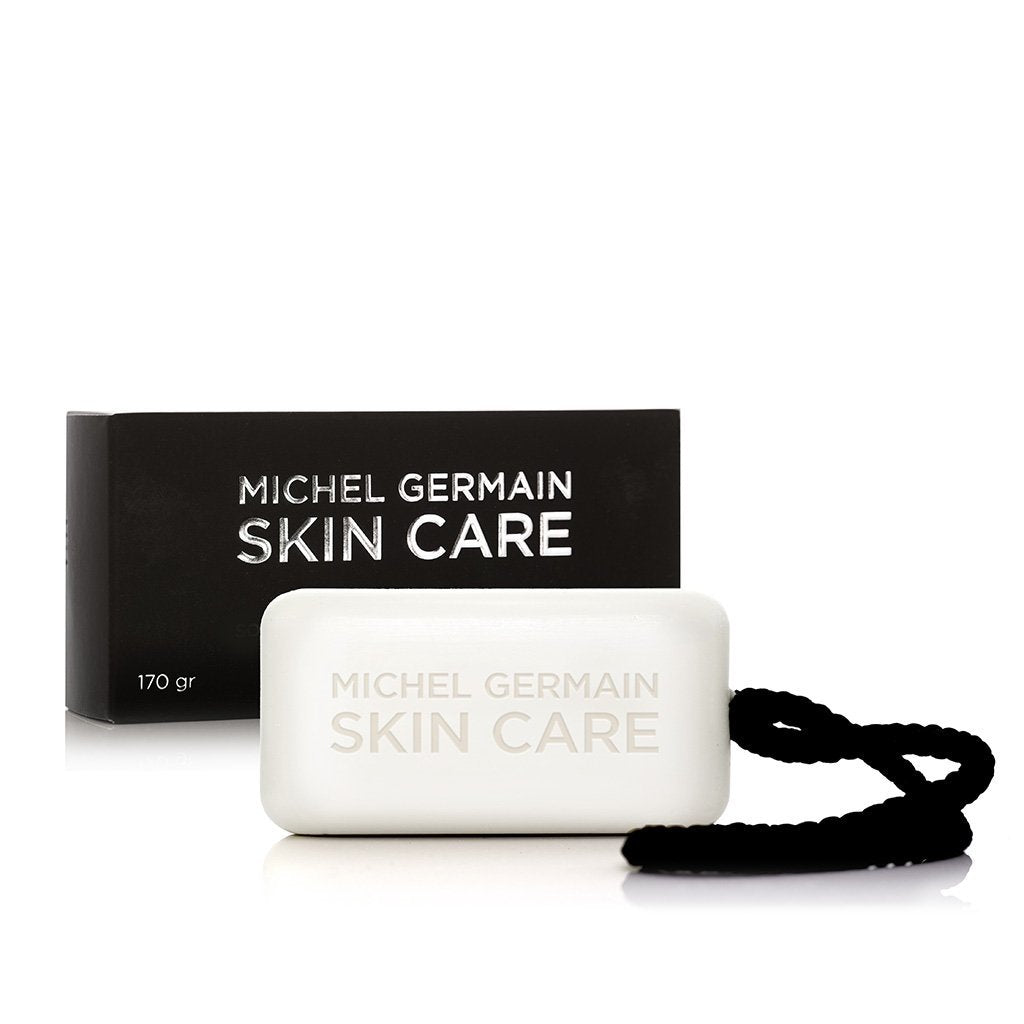 Michel Germain Skin Care Soap on a Rope