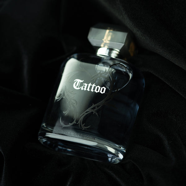 Tattoo Pour Homme Eau de Toilette Spray 100ml/3.4oz