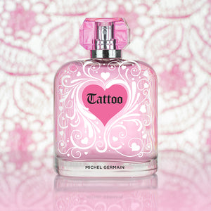 Tattoo Eau de Parfum Spray 100ml/3.4oz