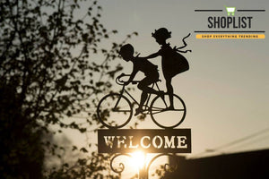 Welcome To Shoplist