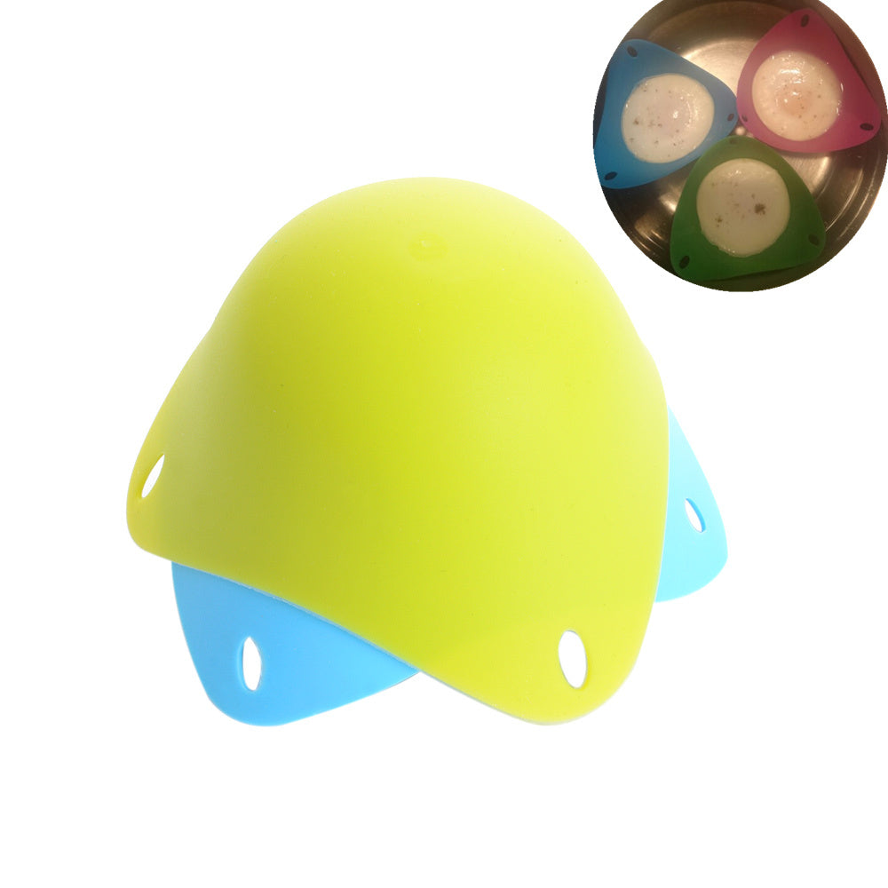 Silicone Egg Poacher