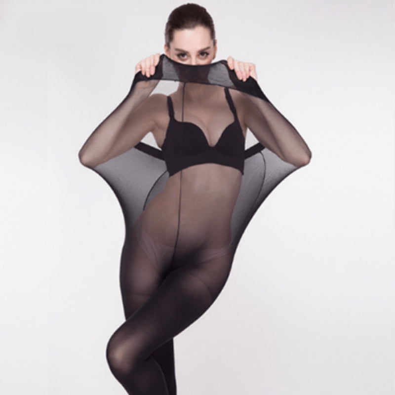 Super Strong Elastic Pantyhose - Shoplist