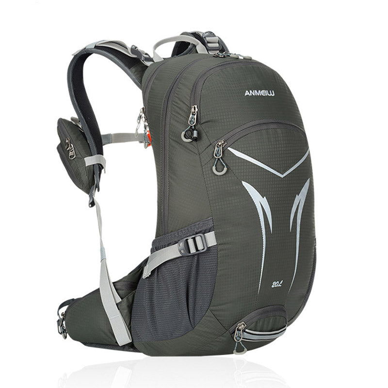 Ultimate Backpack for Bikers (20L) - Shoplist
