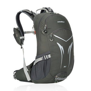 Ultimate Backpack for Bikers (20L)