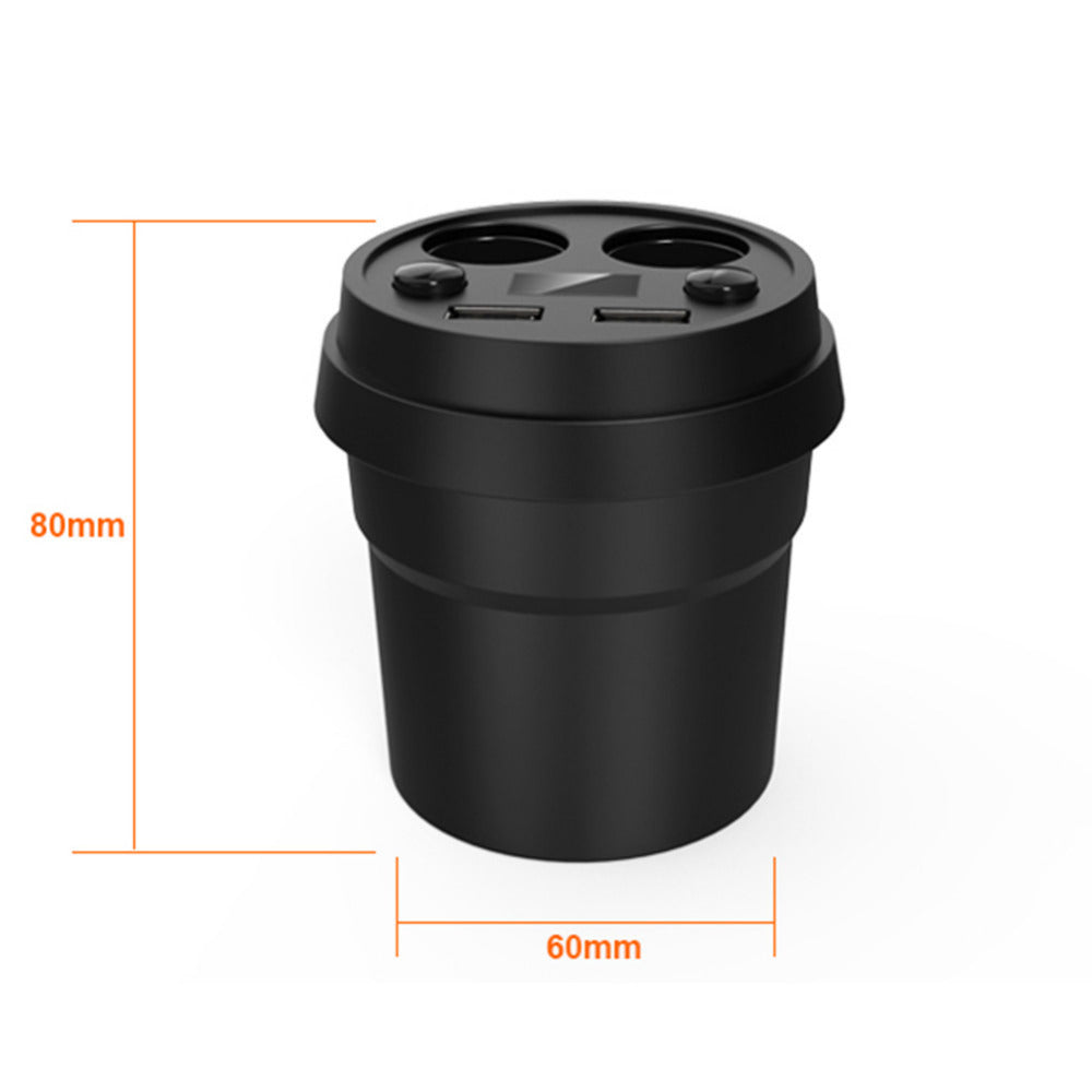 Cup Car Charger
