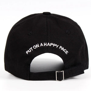 Happy Face Hat