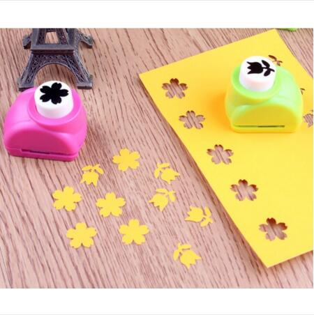 Mini Scrapbook Puncher