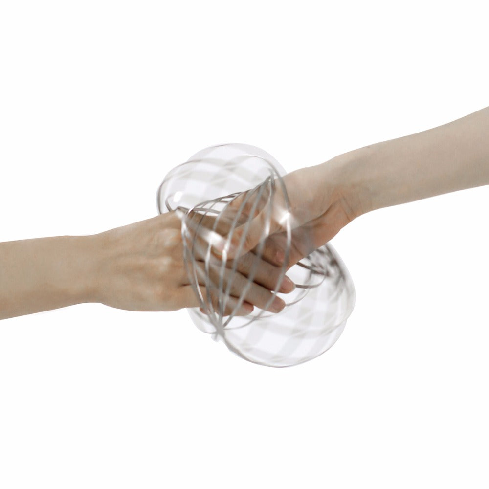 MAGICO: Interactive Flow Ring And Bracelet