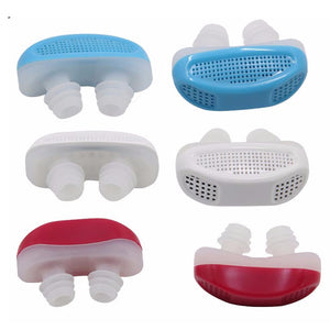 Clickfunnels Order SnoreStop: Portable Mini Anti Snoring Device