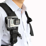 360 Camera Backpack Clip - Shoplist