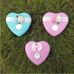 Pretty Gift Box Stitch Lovers