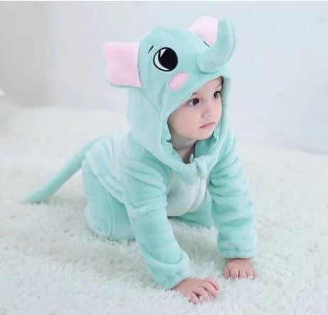 Cute Pajamas for Babies