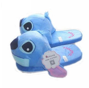 Cute Stitch Shoes Plush