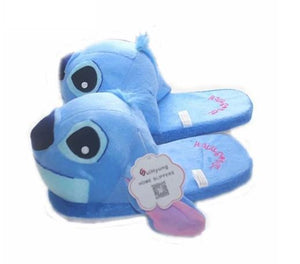 Cute Stitch Shoes Plush - Shoplist