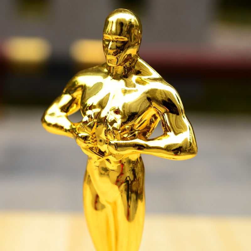 Customize Oscar Trophy - Shoplist