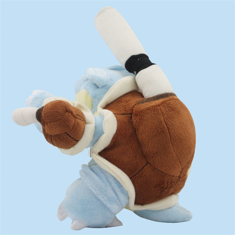 Mega Pokémon Plush - Shoplist