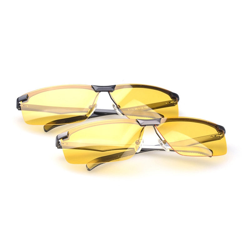 Anti Glare Driving Glasses - Shoplist