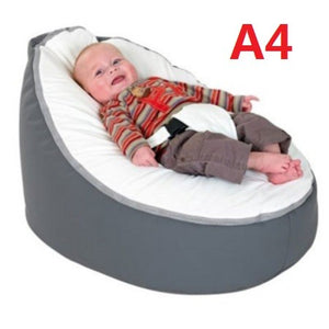 Baby Bouncer Pouf
