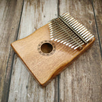 Kalimba: magical musical instrument