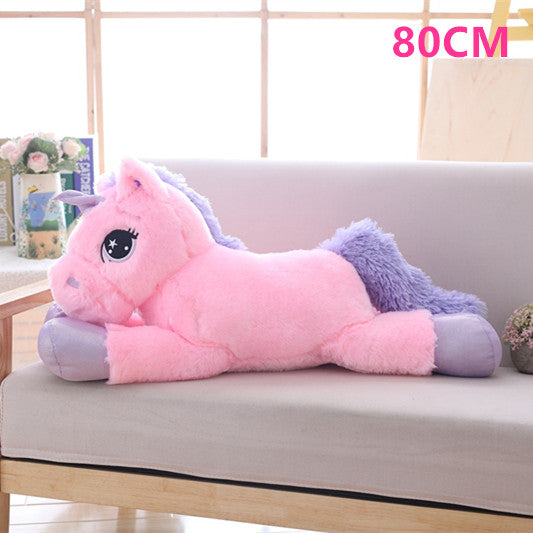 Giant Unicorn Plush - Shoplist