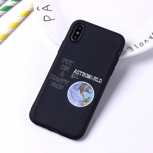 Astroworld iPhone Cases