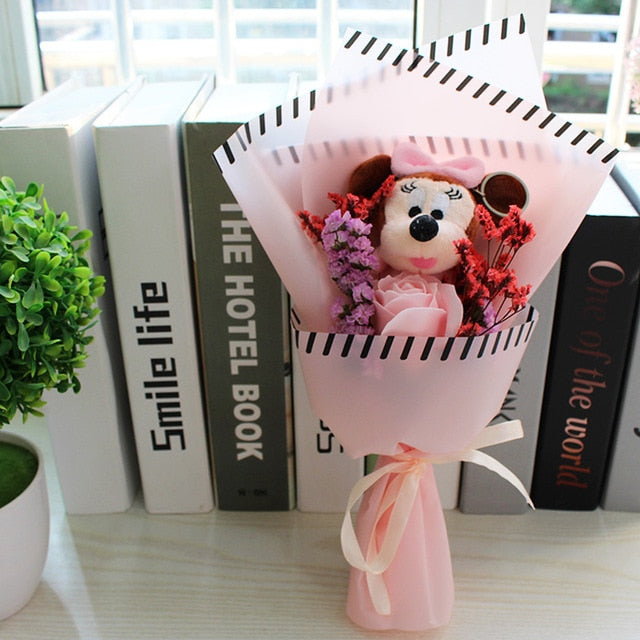 Beautiful Mickey Bouquet - Shoplist