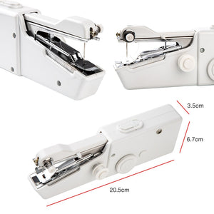 Mini Manual Sewing Machine - Shoplist
