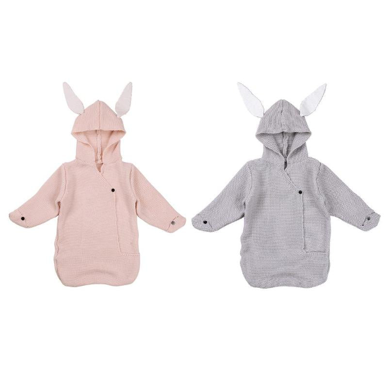 Cute Baby Blanket Rabbit - Shoplist