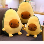 Beautiful Avocado Plush - Shoplist