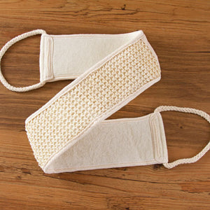 Exfoliating Back Wash Strap - Shoplist