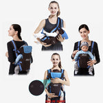 Baby Carrier 4 in 1 Infant - Shoplist