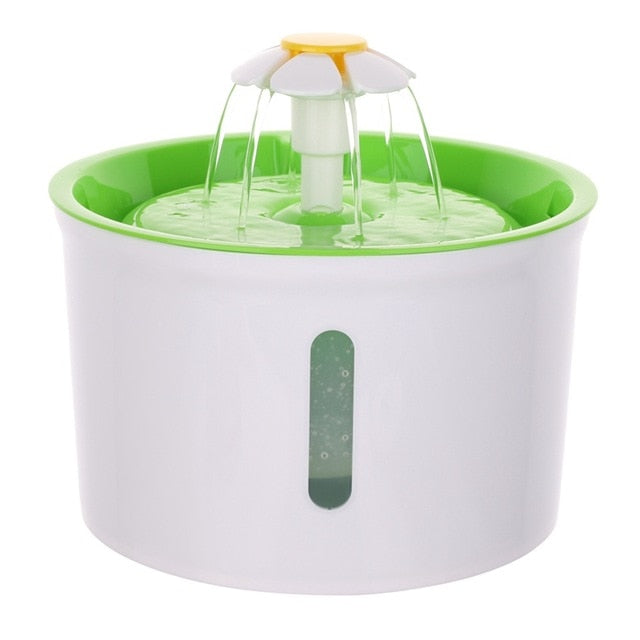 Pet Water Fountain - Shoplist