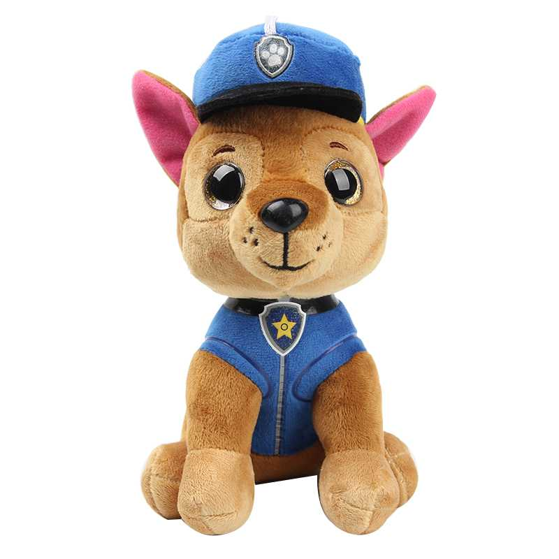 Dog Paw Patrol - Shoplist