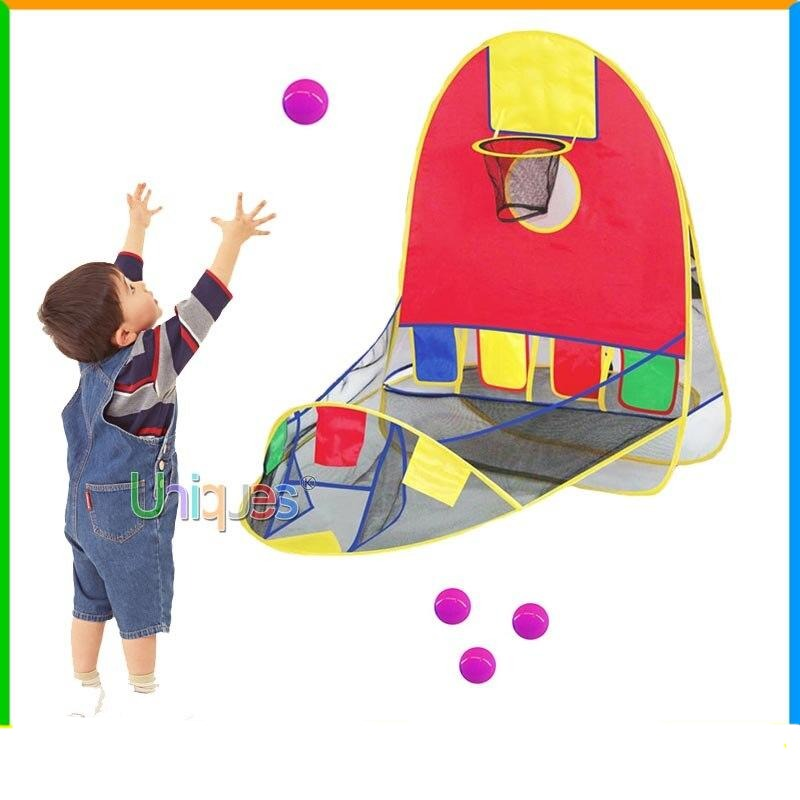 Mini basketball hoop for children - Shoplist
