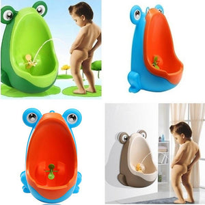 BabyPot ™ Portable Urinal Pot for Boy - Shoplist