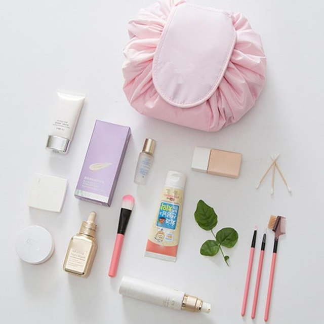The Makeup Travel Bag