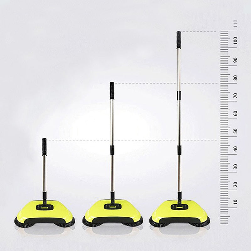 Ultra practical broom - Shoplist