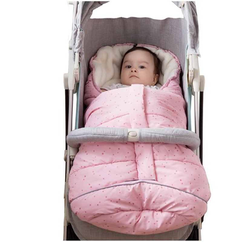 Baby Sleeping Bag - Shoplist