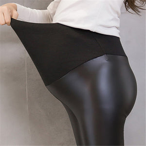 Pregnant Women's Leggings