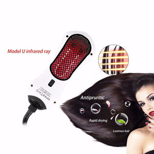 Hair Dryer Brush Professional